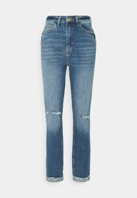 River Island Tall - Straight leg jeans - mid blue - 0