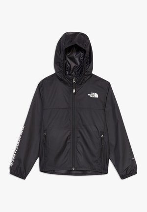YOUTH REACTOR - Windbreakers - black/white