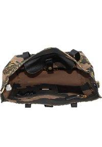 Campomaggi - Tote bag - camouflage+nero+st.oro - 4