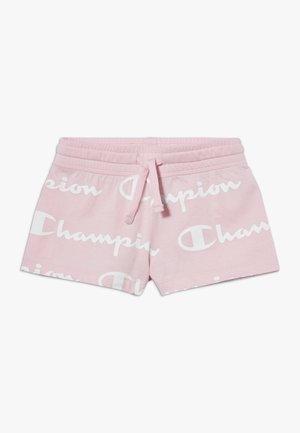 LEGACY AMERICAN CLASSICS UNISEX - Sportovní kraťasy - light pink