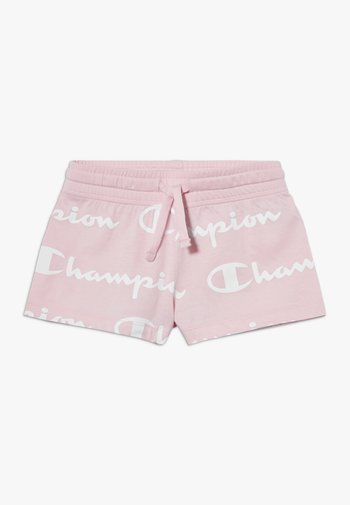 LEGACY AMERICAN CLASSICS UNISEX - Sports shorts - light pink