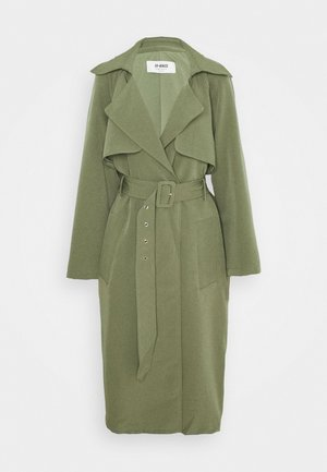 ROCKY DUSTER - Trench - khaki