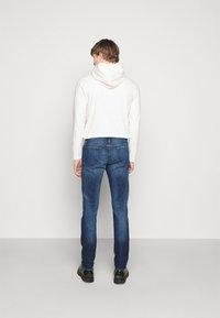 Frame Denim - HOMME  - Jean slim - keystone - 2