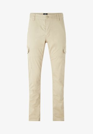 Pantalons outdoor - slate green