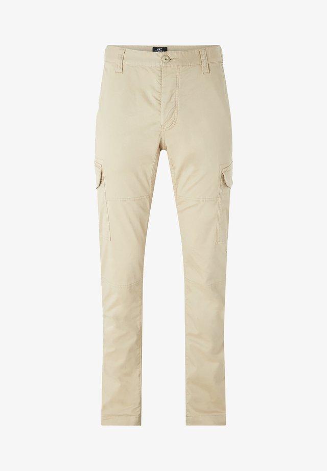 Pantalons outdoor - slate green