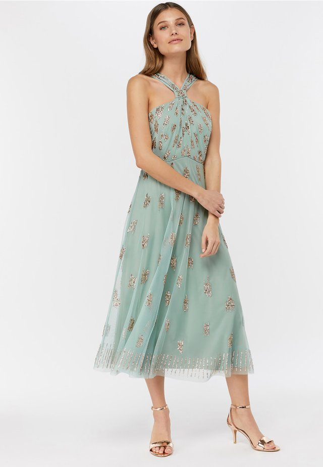 GRACELLA  - Cocktail dress / Party dress - green