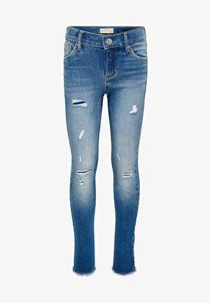KON - Jeans Skinny - medium blue denim