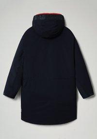 Napapijri - FAHRENHEIT - Winter coat - blu marine - 6