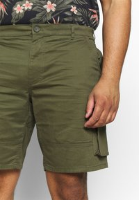 Only & Sons - ONSCAM CARGO - Shorts - olive night - 4