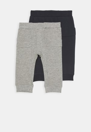 NBMKAU PANT 2 PACK - Pantalones - dark sapphire