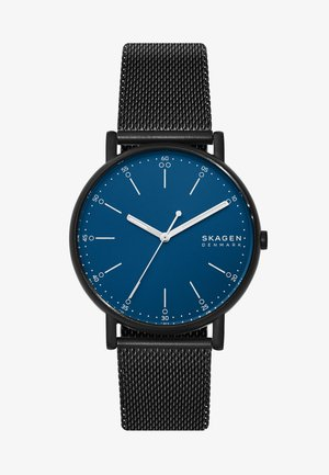 SIGNATUR - Watch - black