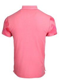 Gabbiano - Polo shirt - pink - 1