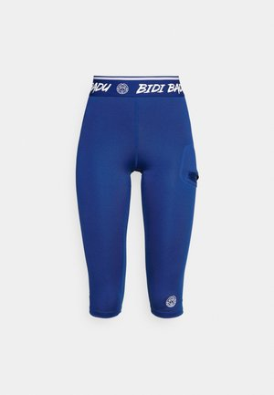 BRUNA TECH CAPRI - Pajkice - dark blue