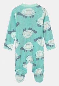 Carter's - TURTLE  - Sleep suit - mint - 1