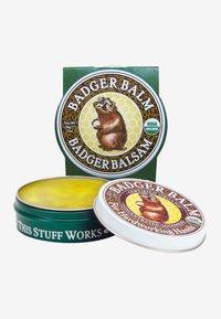 Badger - BADGER BALM - Hand cream - - - 0