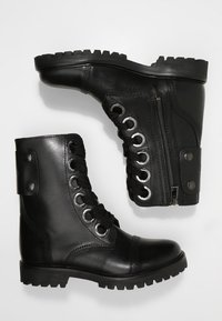 Zadig & Voltaire - JOE KEITH - Lace-up ankle boots - noir - 2