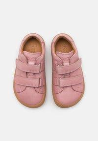 Froddo - BAREFOOT - Zapatos con cierre adhesivo - pink - 3
