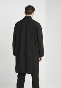 3.1 Phillip Lim - LIGHTWEIGHT - Classic coat - black - 2