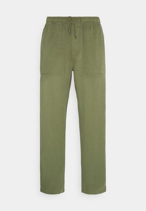 CANKTON - Trousers - army green