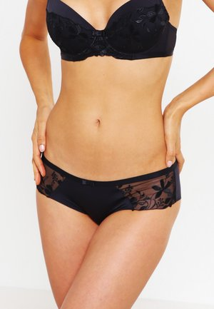 SEXY SPOTLIGHT HIP - Figi - black