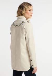 DreiMaster - Summer jacket - cream - 2