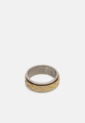 KINETIC BAND - Ring - gold-coloured