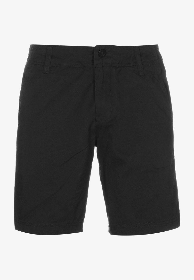 Ragwear - KAREL - Short - black
