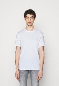 JOOP! Jeans - ALPHIS - T-shirt basic - weiß - 0