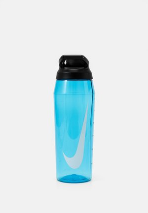 HYPERCHARGE CHUG BOTTLE - Trinkflasche - blue fury/anthracite/white