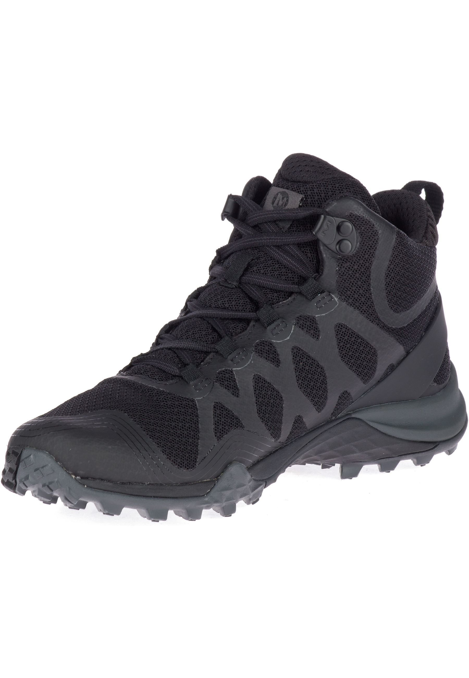 Women SIREN 3 MID GTX - Walking boots