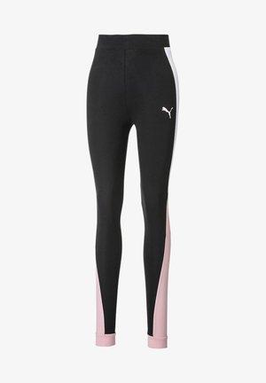 KVINDE - Legging - puma black