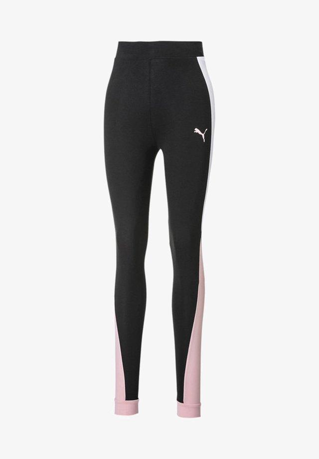 KVINDE - Leggings - puma black