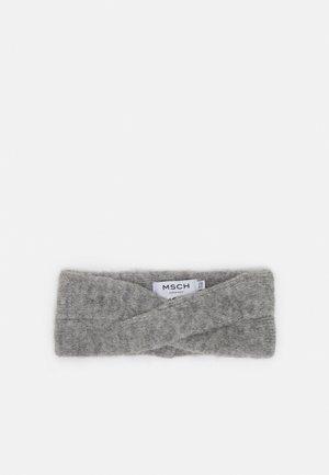 KIKKA HEADBAND - Ear warmers - grey