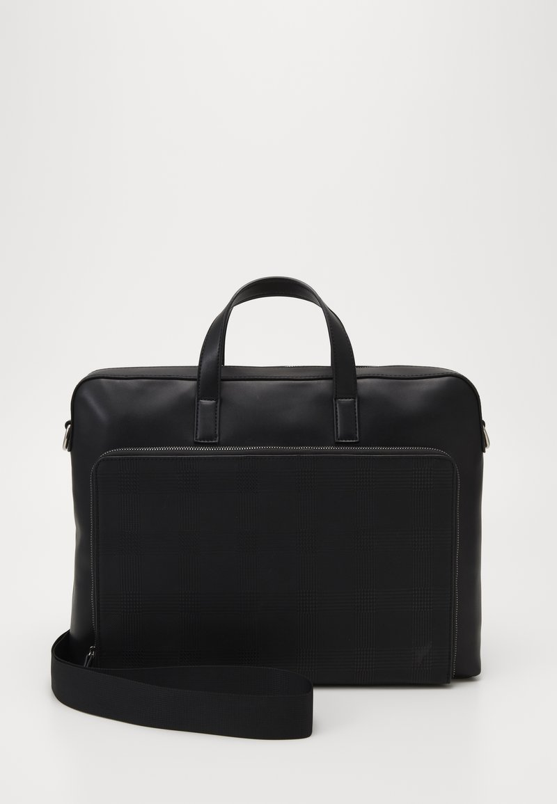 Pier One - Laptop bag - black
