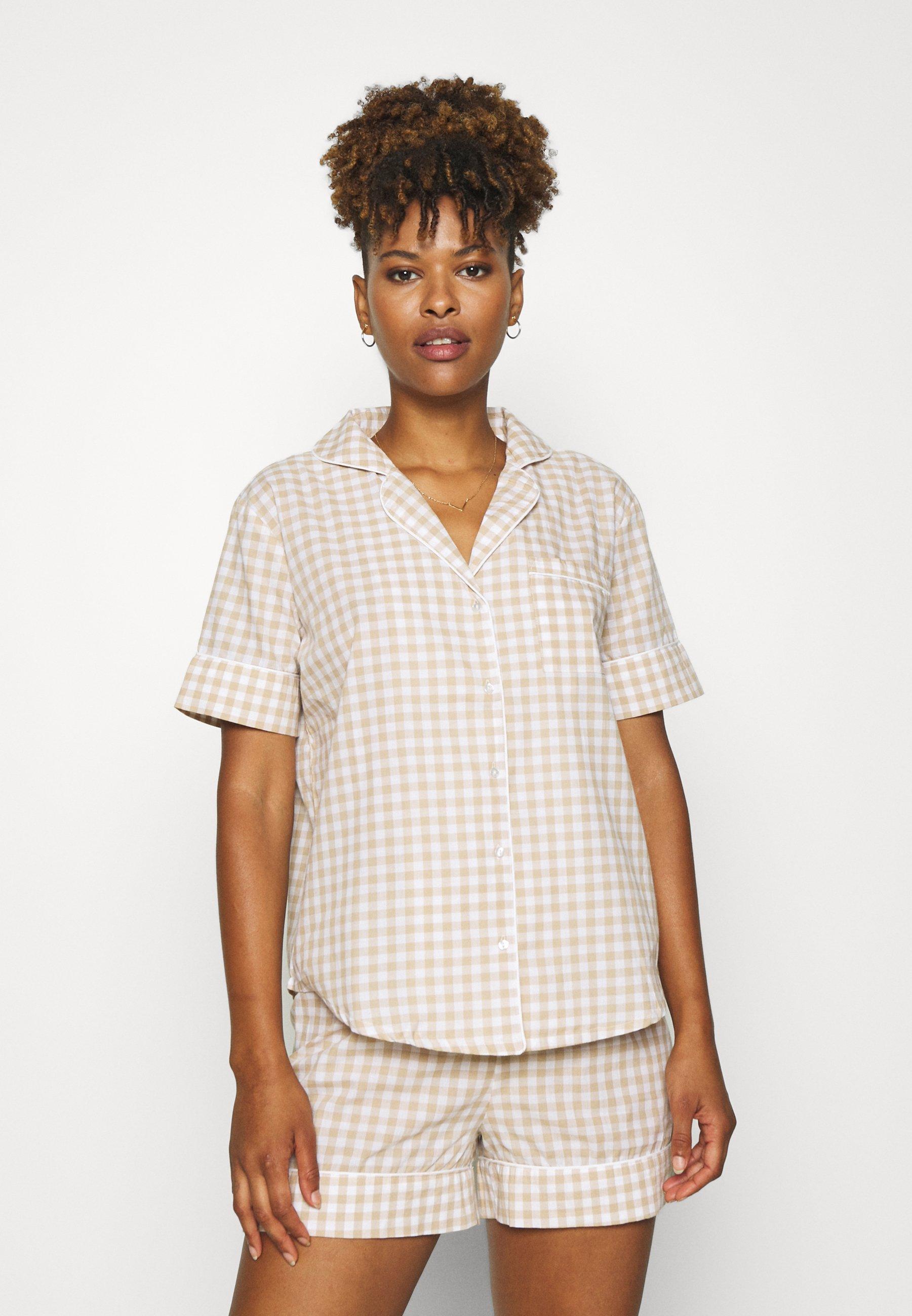 Damen ONLELLIE NIGHTWEAR - Pyjama