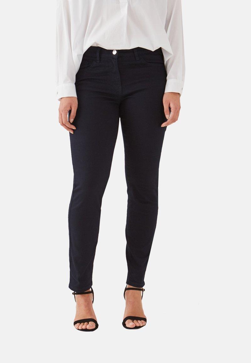 Fiorella Rubino - Jeans Skinny Fit - blue