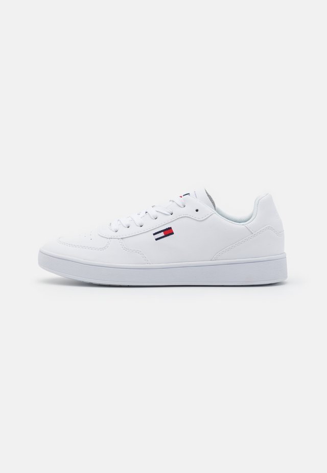 CUPSOLE - Trainers - white