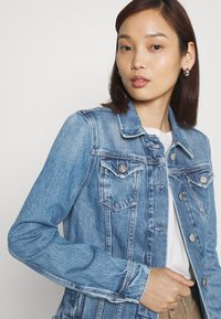 Pepe Jeans - THRIFT - Jeansjakke - denim - 3