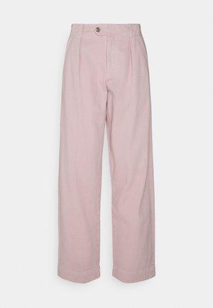 MAWSON - Kalhoty - icy verbena