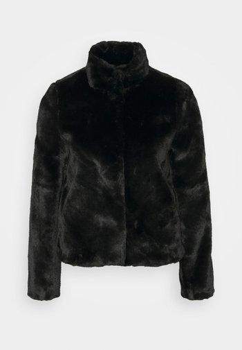 VMTHEA SHORT JACKET - Winter jacket - black
