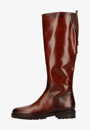 Boots - sattel effekt