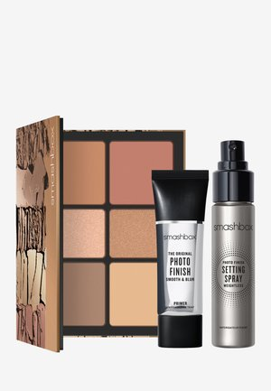 PRIME SHAPE & SET - Makeup set - -