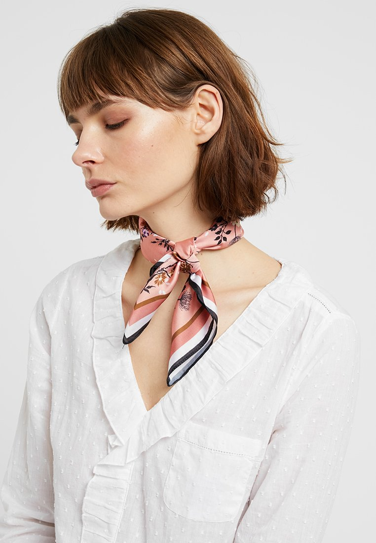 mint&berry - SET - Foulard - pink