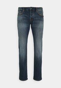 Scotch & Soda - Straight leg jeans - blizzard - 0