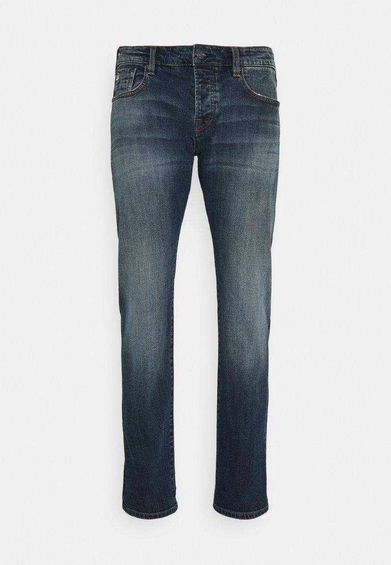 Scotch & Soda - Straight leg jeans - blizzard