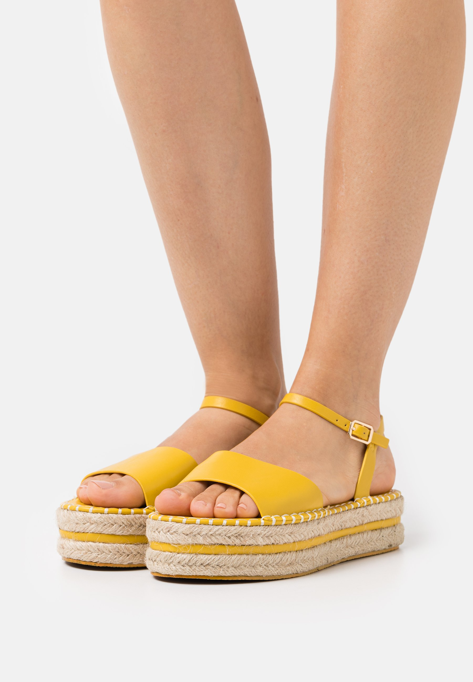 Women MONROE - Platform sandals
