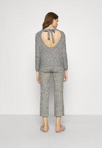 Trendyol - Pyjamas - gray - 2
