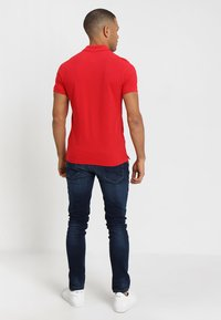 Pier One - Polo shirt - red - 2
