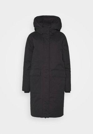 ALILLA - Veste d'hiver - black