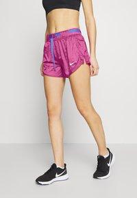 Nike Performance - Sports shorts - fire pink/sapphire/white - 0